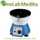 Centrifuge Micro Hematokrit 24 Hole DSC100MH