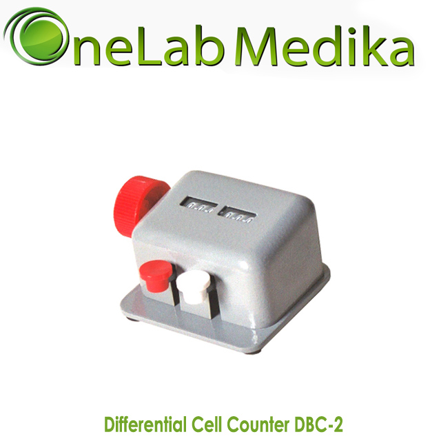 Differential Cell Counter DBC-2