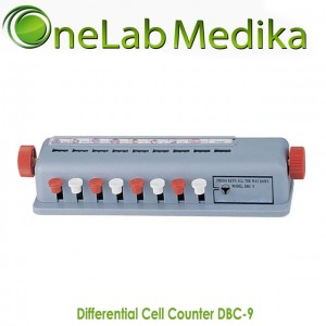 Differential Cell Counter DBC-9