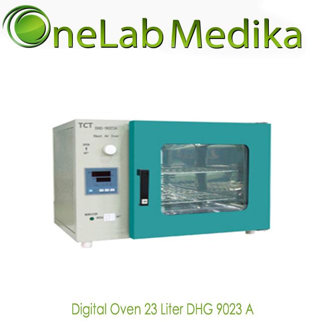 Digital Oven 23 Liter DHG 9023 A