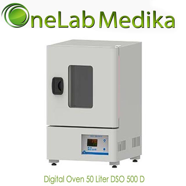 Digital Oven 50 Liter DSO 500 D