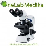 Mikroskop Binokular Olympus CX23