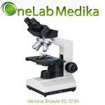 Jual Mikroskop Binokuler XSZ-107 BN