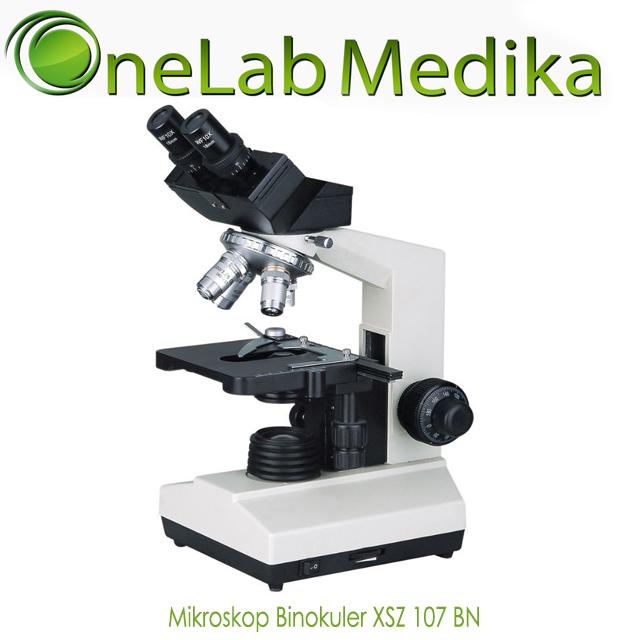 Mikroskop Binokuler XSZ 107 BN