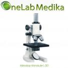Mikroskop Monokuler L-301