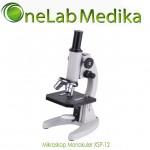 Mikroskop Monokuler XSP-12