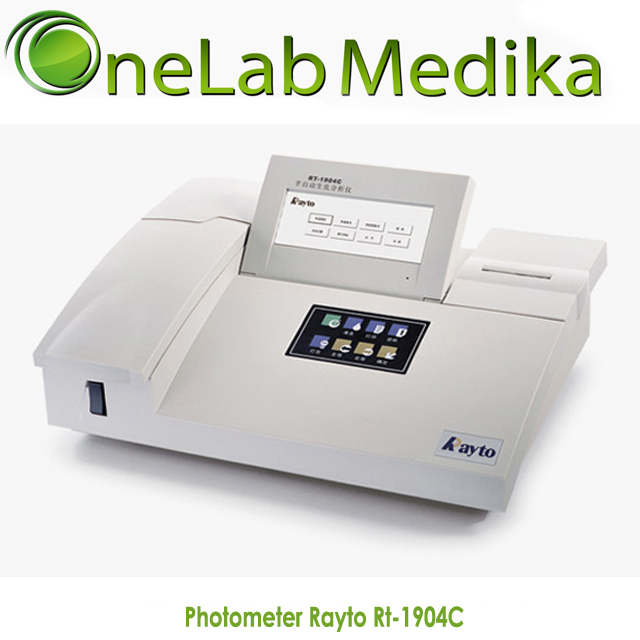 Photometer Rayto Rt-1904C