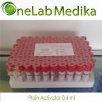 Plain Activator 0,4 ml