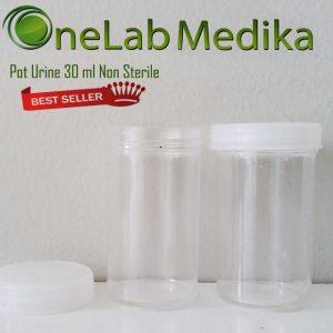 Jual Pot Urine 30 ml Non Sterile