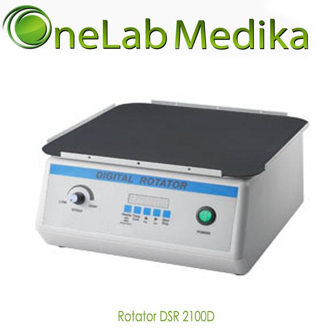 Rotator DSR 2100D