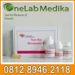 Test Kit Rhodamin B Chemkit
