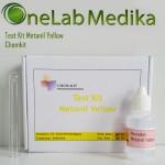 Test Kit Metanil Yellow Chemkit