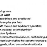 Hematology WP-330