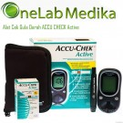 Alat Cek Gula Darah Accu Check Active
