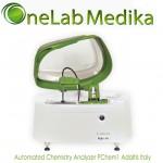 Automated Chemistry Analyzer PChem1 Adaltis