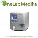 BC-1800 Auto Hematology Analyzer Mindray