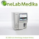 BC-3600 Auto Hematology Analyzer Mindray