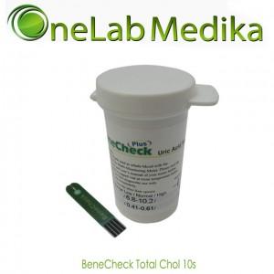BeneCheck Uric Acid 25s
