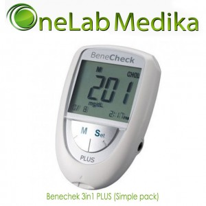 Benechek 3in1 PLUS (Simple pack)