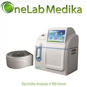 Electrolite Analyzer H 900 Horron