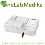 Electrolyte Analyzer OPTI Lion USA Opti Medica