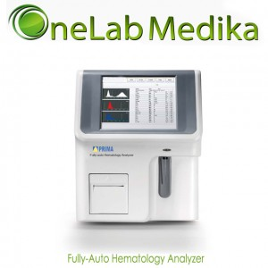 Fully-Auto Hematology Analyzer Prima