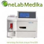Hematology Electrolyte Analyzer Prima E200