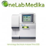 Hematology Electrolyte Analyzer Prima E320
