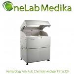 Hematology Fully Auto Chemistry Analyzer Prima200