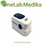 JUMPER PULSE OXIMETER