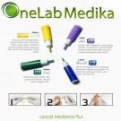 Lancet Medlance Plus