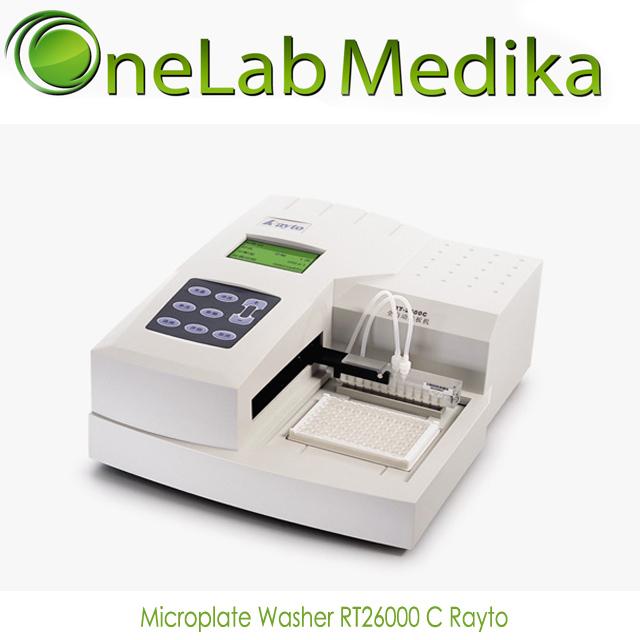 Microplate Washer RT26000 C Rayto