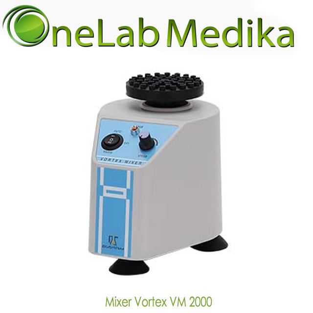 Mixer Vortex VM 2000