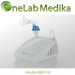 Nebulizer NEBBY PLUS