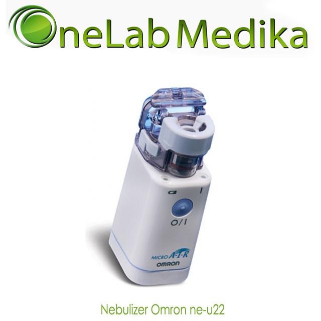 Nebulizer Omron ne-u22