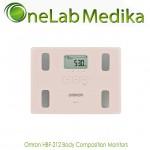 Omron HBF-212 Body Composition Monitors