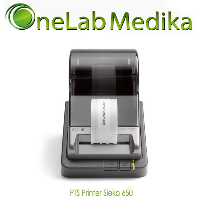 PTS Printer Sieko 650