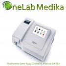 Photometer BA-88A Semi-Auto Chemistry Analyzer