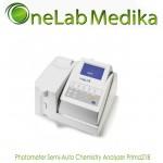 Photometer Semi-Auto Prima 21B Mindray