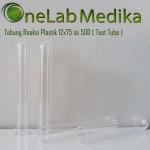 Tabung Reaksi Plastik 12x75
