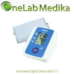 Tensi Meter Digital Omron HEM-7111