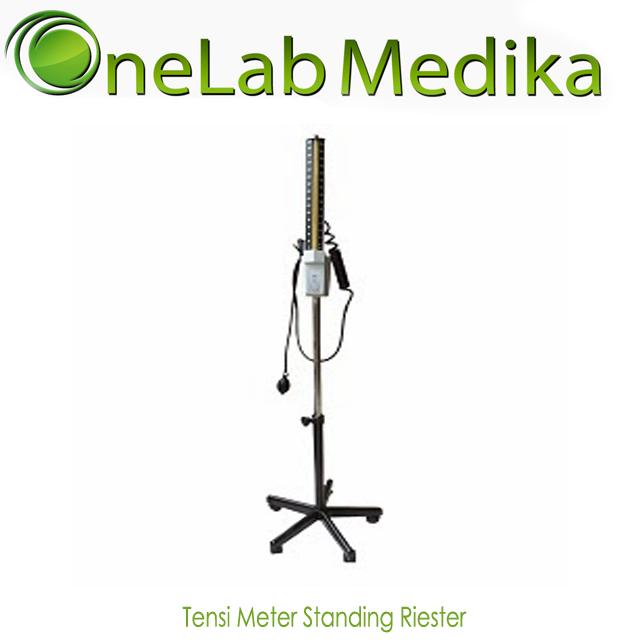 Tensi Meter Standing Riester