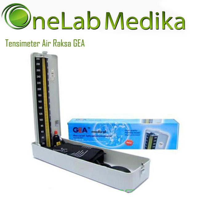 Tensimeter Air Raksa GEA