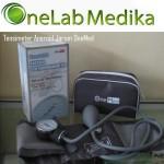 Tensimeter Aneroid Jarum OneMed