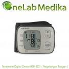 Tensimeter Digital Omron HEM 6221 (Pergelangan Tangan)