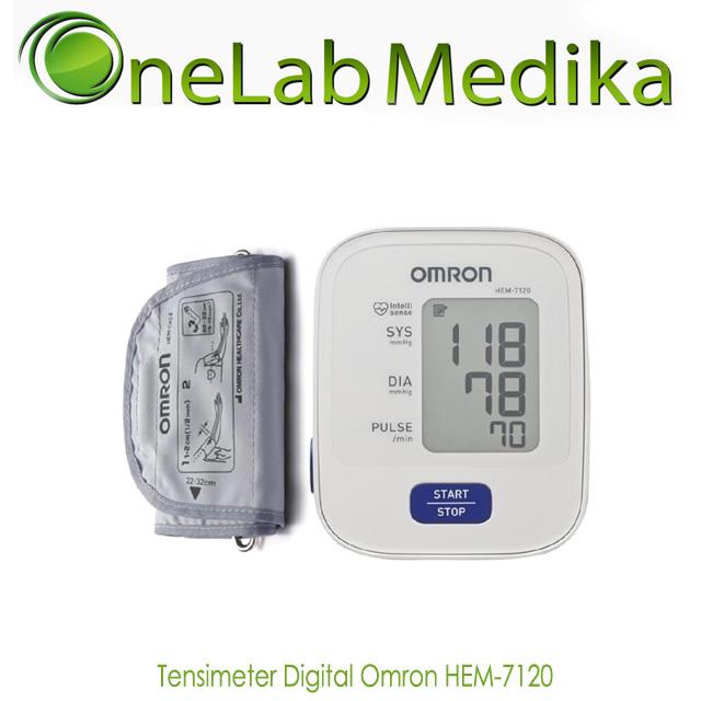 Tensimeter Digital Omron HEM-7120