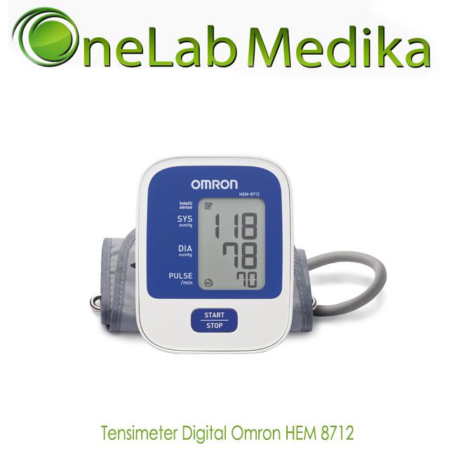 Tensimeter Digital Omron HEM 8712