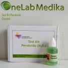 Test Kit Peroksida Chemkit