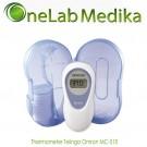 Thermometer Telinga Omron MC-510