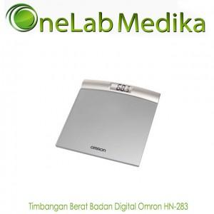 Timbangan Berat Badan Digital Omron HN-283